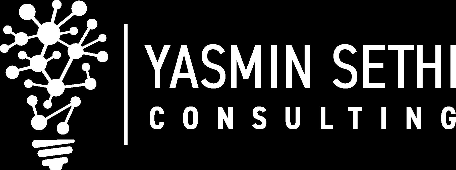 Ysc Logo White