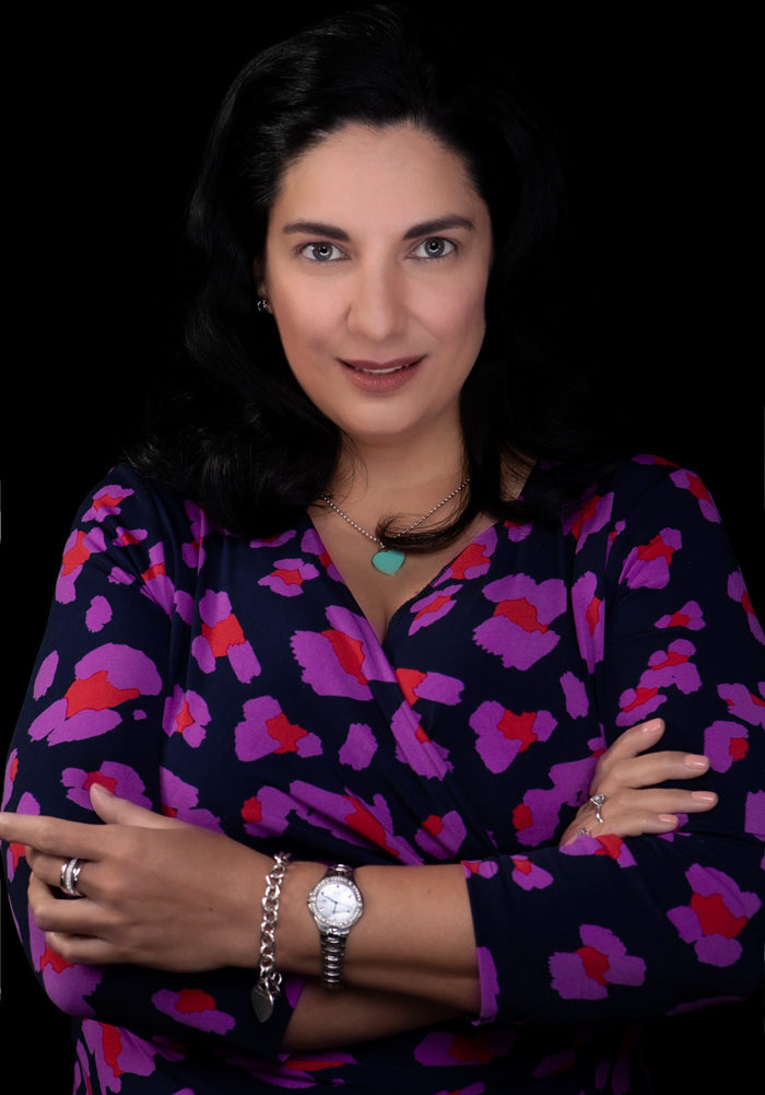 Yasmin Sethi Consulting People Culture Director About Us