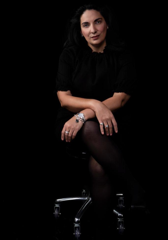 Yasmin Sethi Consulting People Culture Director Meet Yasmin