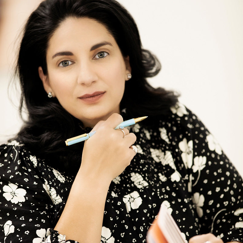 Yasmin Sethi Consulting People Culture Director Resources Profile Image Cropped